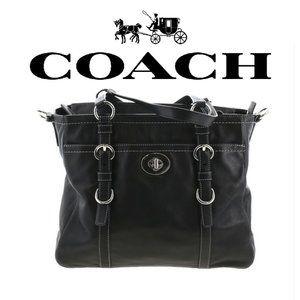 EUC 90s Vintage Coach bag